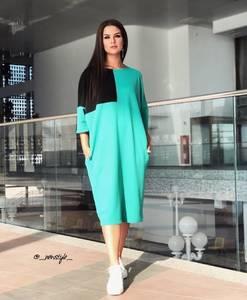 Платье короткое нарядное с коротким рукавом Х7492