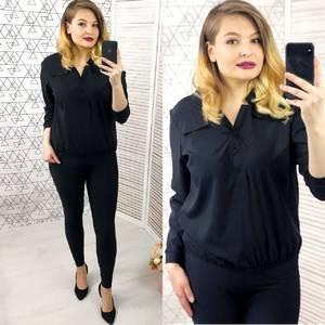 Блуза нарядная Х7390