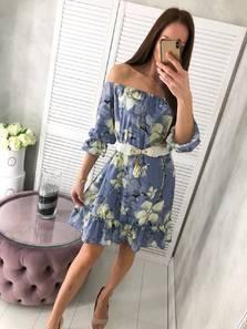 Платье Ц4546