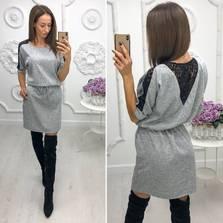 Платье Ф3369