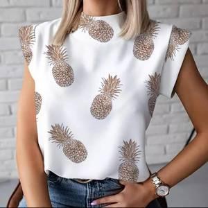 Блуза летняя Я7690