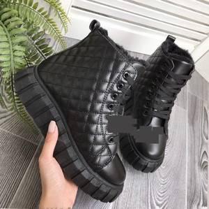 Ботинки А55956
