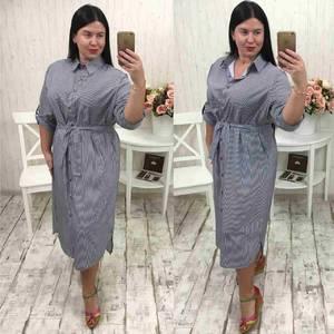 Платье длинное летнее с коротким рукавом Х1479