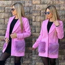 Пальто Х1661