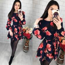 Платье Х5010