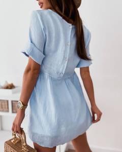 Блуза летняя А43273
