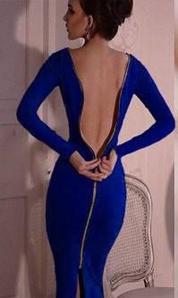 Платье Х7310