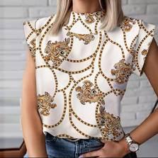 Блуза Я7691