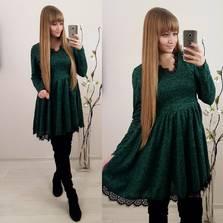 Платье Ф3059