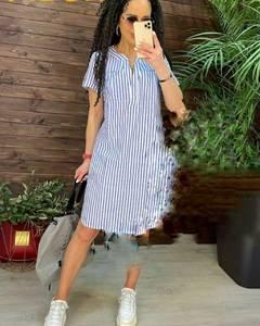 Платье короткое современное А39234