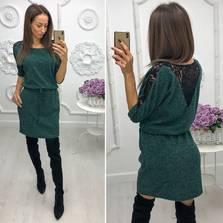 Платье Ф3371