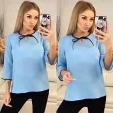 Блуза Х8156