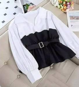 Блуза для офиса А38152