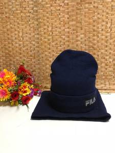 Шапка и шарф Хомут Х4915