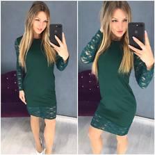 Платье Х4639