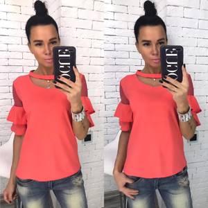 Блуза летняя Х7459