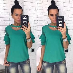Блуза летняя Х7460