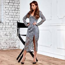 Платье Х5599