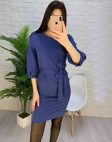 Платье А25193