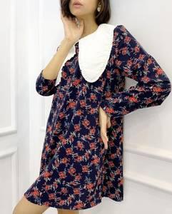 Платье короткое нарядное А35409