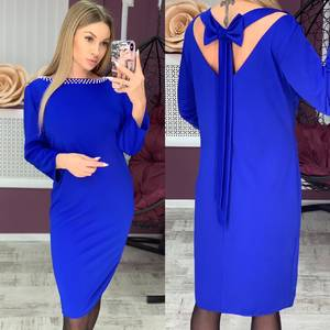 Платье Ш9099