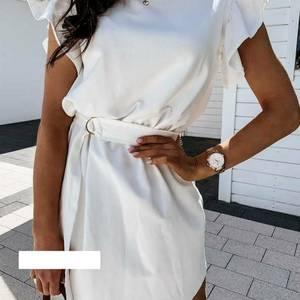 Платье короткое летнее А49335
