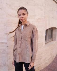 Рубашка с длинным рукавом А50444