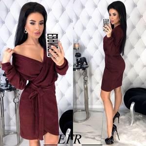 Платье платья короткие Ш9316