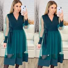 Платье Х3314