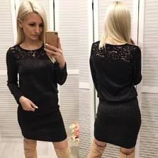 Платье Ф4883