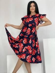 Платье А36593