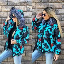 Куртка Ф3973