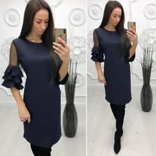 Платье Ф4260
