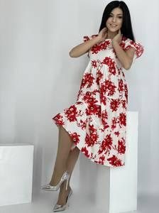 Платье А36595