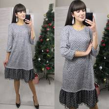 Платье Ф6556