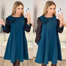 Платье Х3308