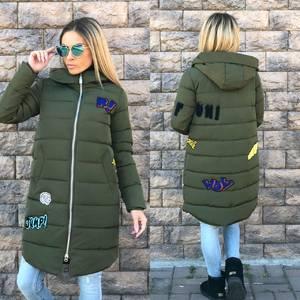 Куртка Ф3975