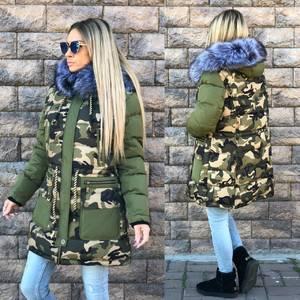 Куртка Ф3349