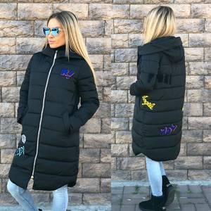 Куртка Ф3976