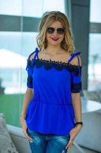 Блуза летняя Х8715