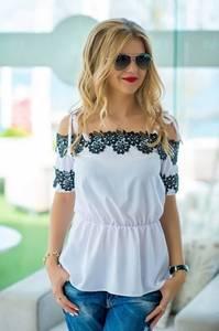 Блуза летняя Х8716