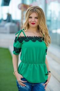 Блуза летняя Х8717