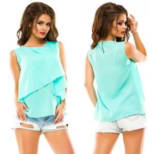 Блуза летняя Ц5632