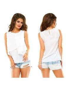Блуза летняя Ц5633