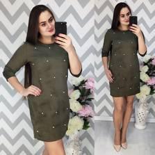 Платье Ф3929