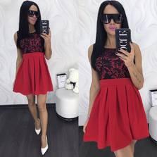 Платье Х8249