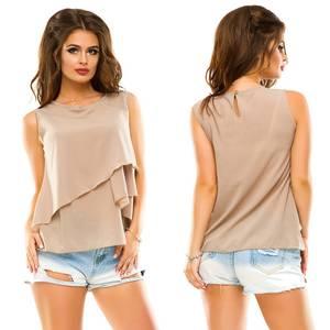 Блуза летняя Ц5634
