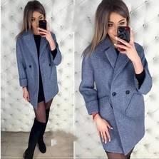 Пальто А53419