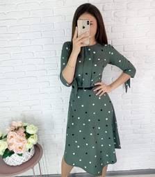 Платье А24903