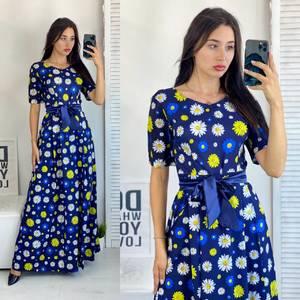 Платье летнее А50683